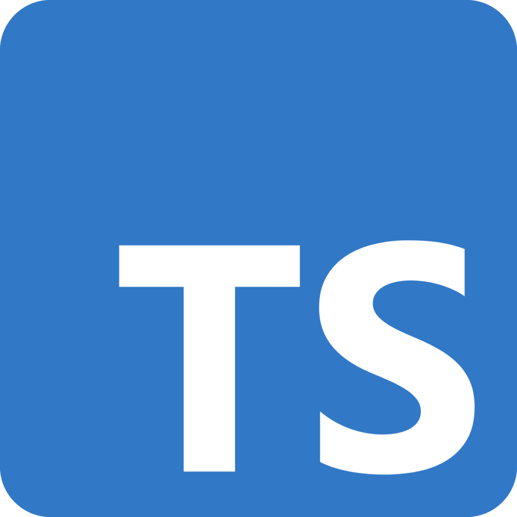 Logo TypeScript