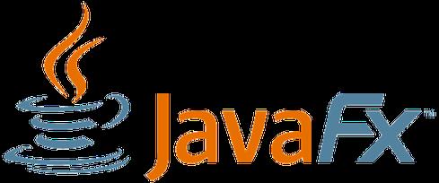 Logo JavaFX
