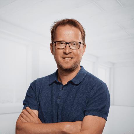 Dirk Lemmerman